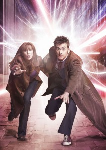 Doctor Who - BBC America & Sci/Fi Network