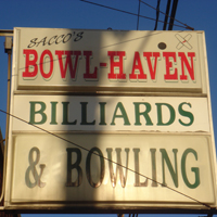 Sacco's Bowl-Haven