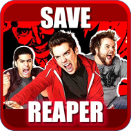 SAVE REAPER