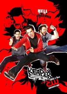 Reaper CW