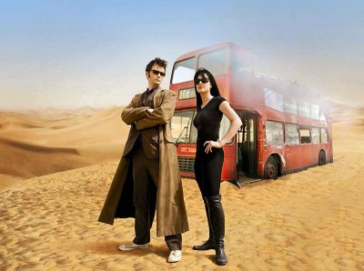 Doctor Who: Planet of the Dead