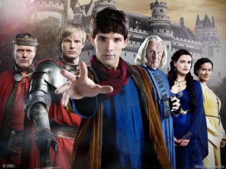 Merlin - NBC