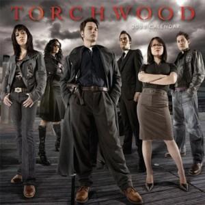 Torchwood BBC America
