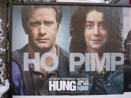 Hung - HBO