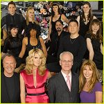 Project Runway 5th Season