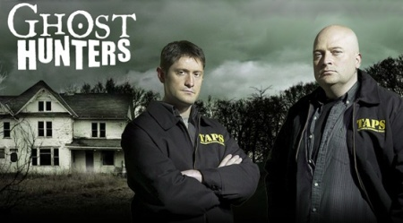 Ghost Hunters - T.A.P.S.
