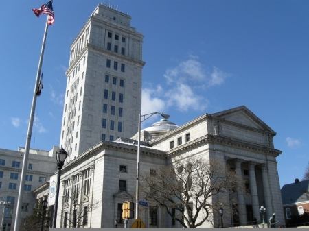 Union County Courthouse - N.J.